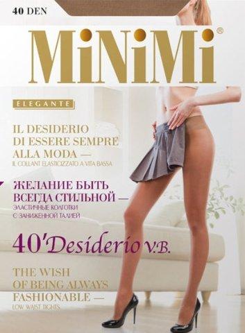 Desiderio 40 VB MINIMI колготки
