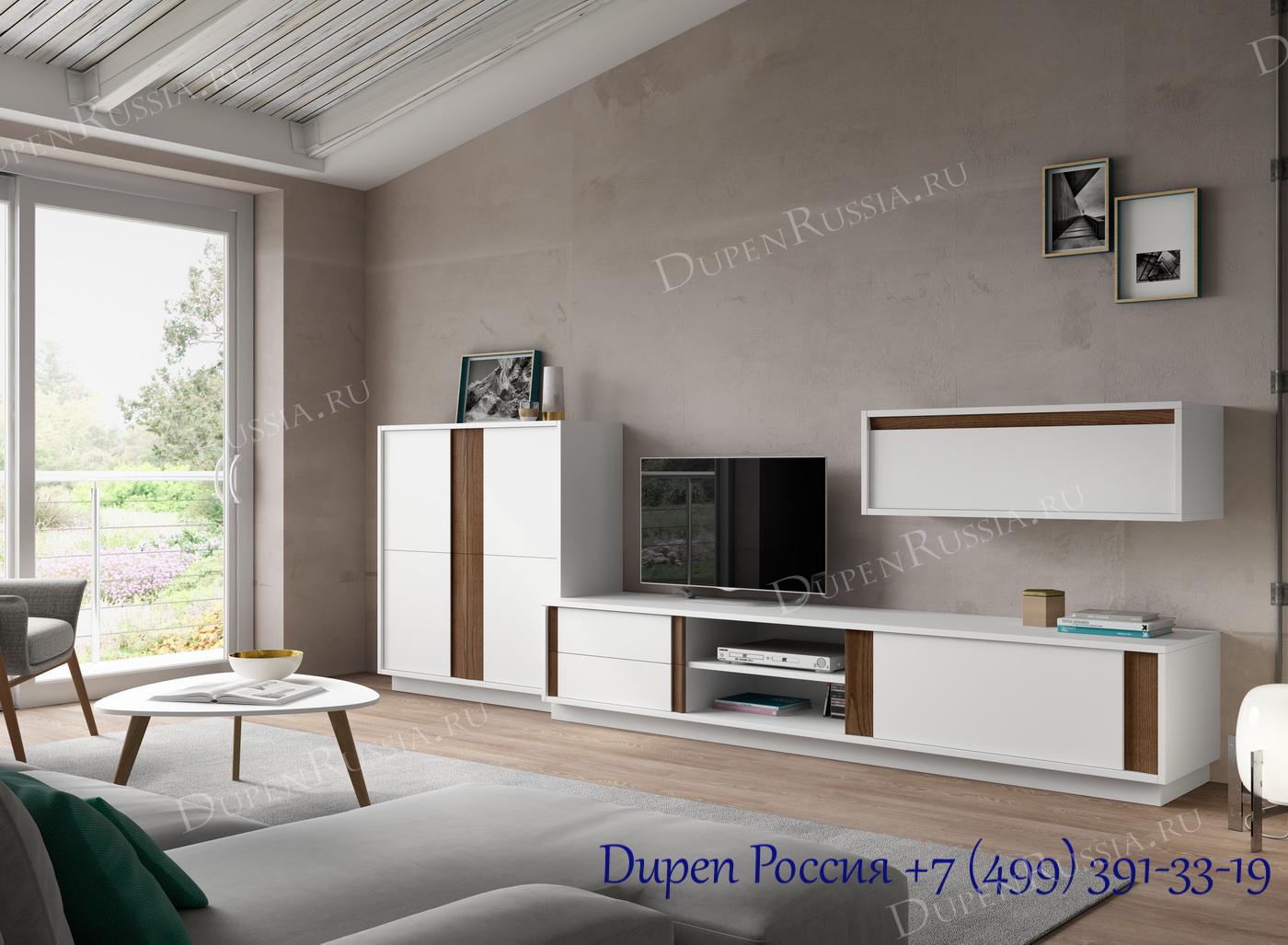 Коллекция DUPEN MORITZ №21