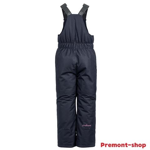 Комплект куртка и полукомбинезон Premont Цветущий Банф WP91256 GREY