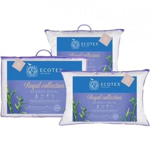 Подушка Ecotex Бамбук
