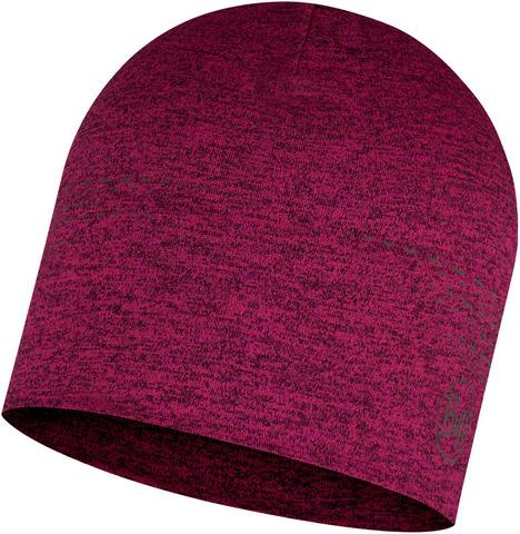 Спортивная шапка со светоотражением Buff Hat Dryflx  Pump Pink фото 1