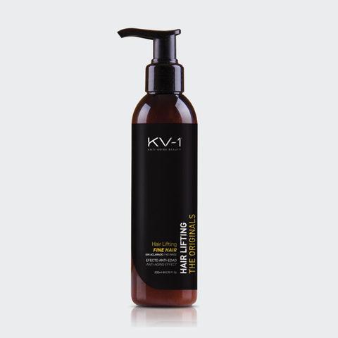 Средство для восстановления тонких волос FINE HAIR KV-1