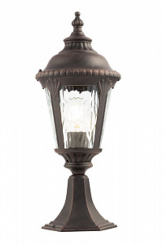 Ландшафтный светильник Goiri O029FL-01BZ