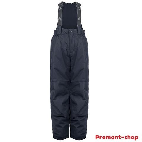 Комплект Premont зимний для девочек Цветущий Банф WP91256 GREY