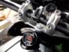 Переходник для мини-розетки на два USB-порта и вольтметр (BMW, Triumph, KTM и т.д.)