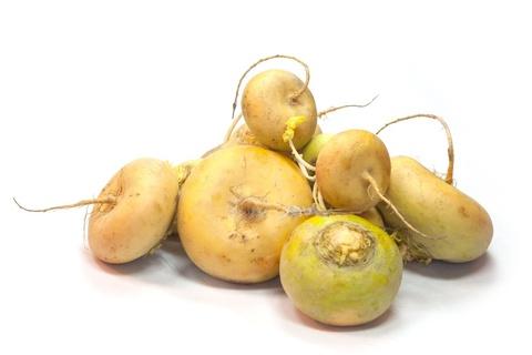 Репа Жёлтая, 1 кг