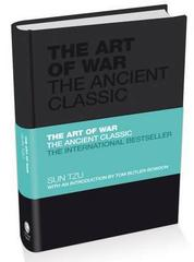 The Art of War : The Ancient Classic