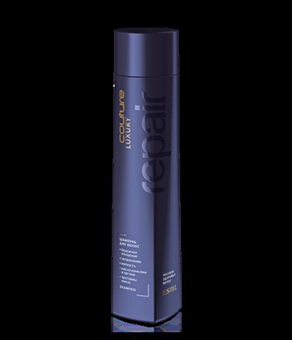 Шампунь для волос LUXURY REPAIR, 300 мл