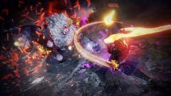 Nioh 2 PS4 | PS5