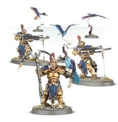Vanguard-Raptors