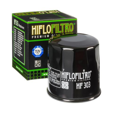 Фильтр масляный Hiflo HF 303