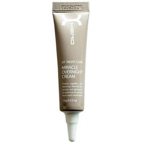 Newgen Xeno Miracle Overnight Cream многофункциональный крем для волос