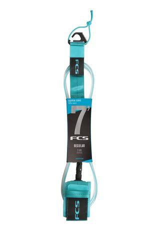 Лиш FCS 7' Regular Essential Leash Blue