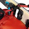 Картинка рюкзак горнолыжный Osprey Kamber 16 Ripcord Red - 6