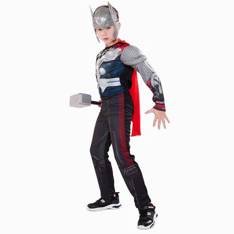 Детский костюм Могучего Тора