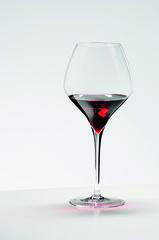 Набор из 2-х бокалов для вина Riedel Pinot Noir/Nebbiolo, Vitis, 770 мл, фото 2