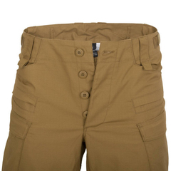 Брюки Helikon SFU NEXT Mk2 PolyCotton Stretch RipStop, Olive Green, новые