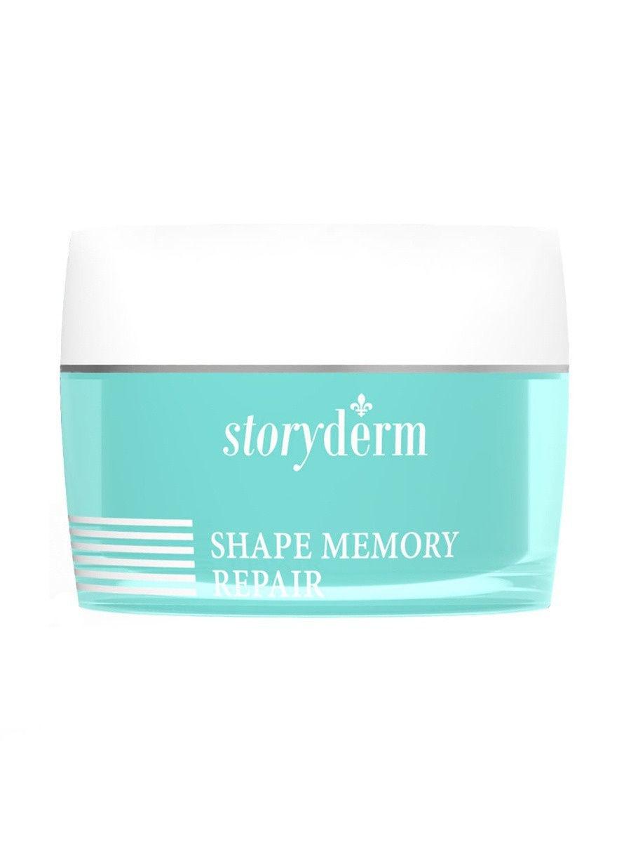 Storyderm Омолаживающий крем с эффектом памяти Shape Memory Repair, 50 мл