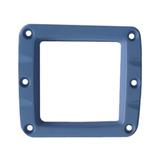 Сменная панель алюминиевая для фар W-Серии, Цвет Синий, 1 штука ALO-2CFB ALO-2CFB фото-1