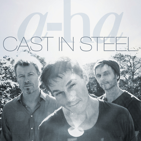 a-ha / Cast In Steel (Deluxe Edition)(2CD)