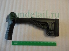 Приклад (телескопический)  Altay/Karatay 12/76