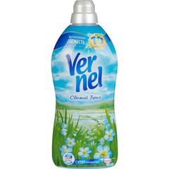 Кондиционер для белья Vernel Свежий бриз 1.82 л
