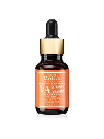 Vitamin C Serum - Ascorbic Acid