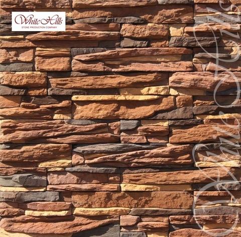 Искусственный камень White hills Уорд Хилл 130-40