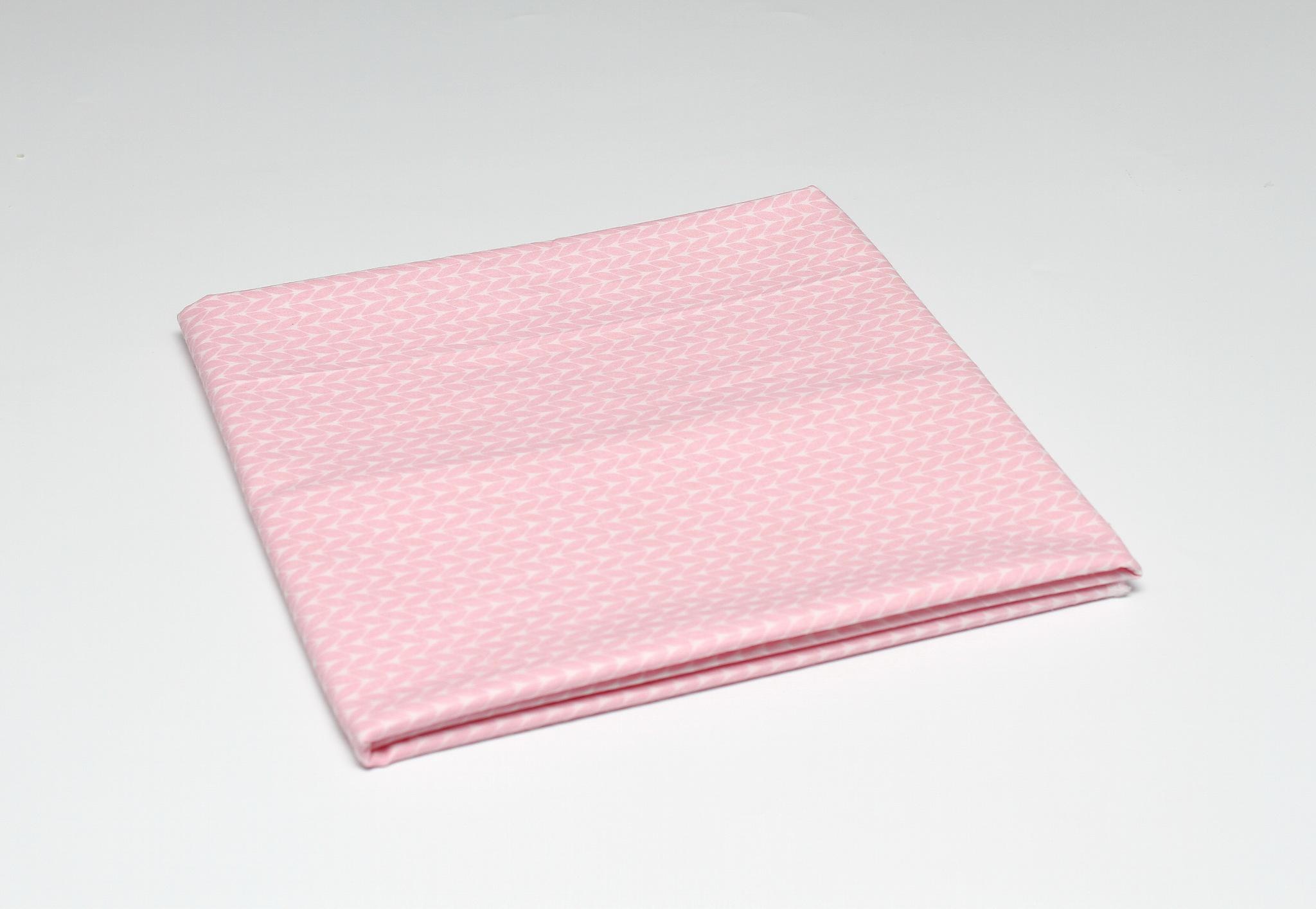 Свитер розовый