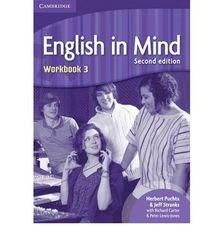 English in Mind (Second Edition) 3 Workbook