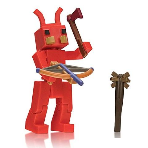 Роблокс Буга Буга: Рыжий муравей