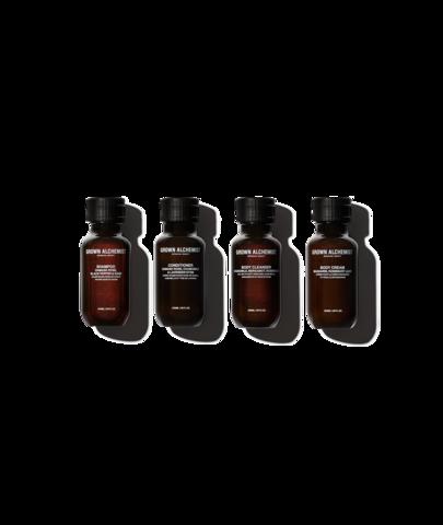 Grown Alchemist Основной набор Essentials Kit