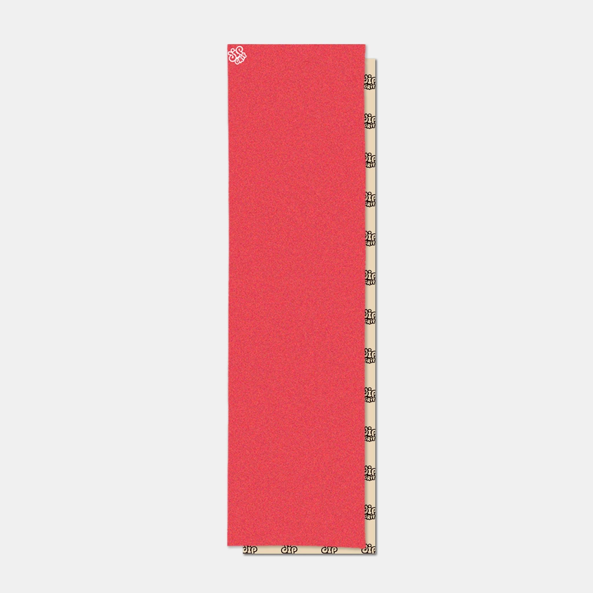 Шкурка dipGRIP Red Perforated