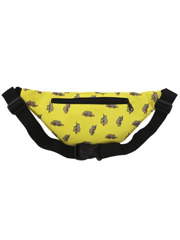 Поясная сумка с ленивцами (Можно заказать по 1шт)