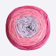 Розовый цветок / 1010.0009
