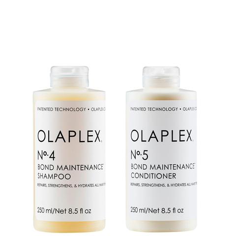 Olaplex Набор №4 + №5