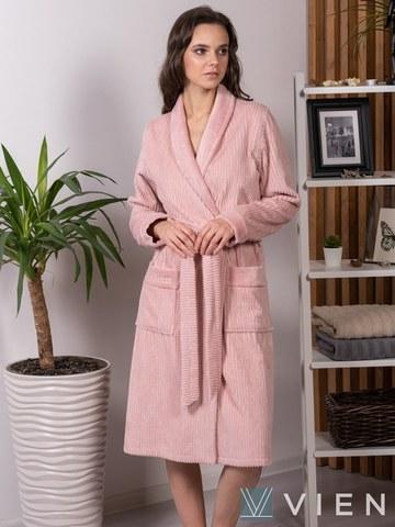Бамбуковый халат Verona (EFW)