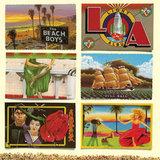 The Beach Boys / L.A. (Light Album)(LP)