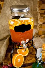 Диспенсер для напитков на подставке «Yorkshire», 4 литра, фото 2