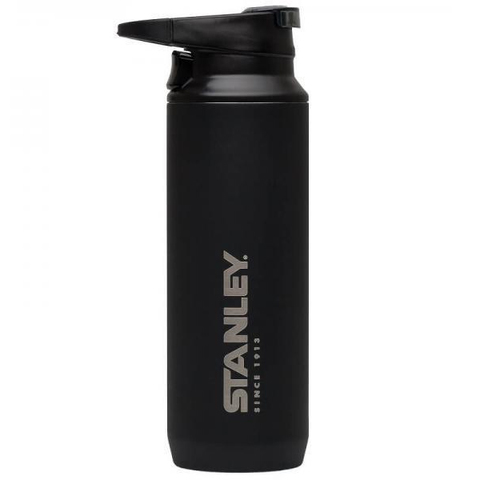Термокружка Stanley Mountain (0,47 литра), черная