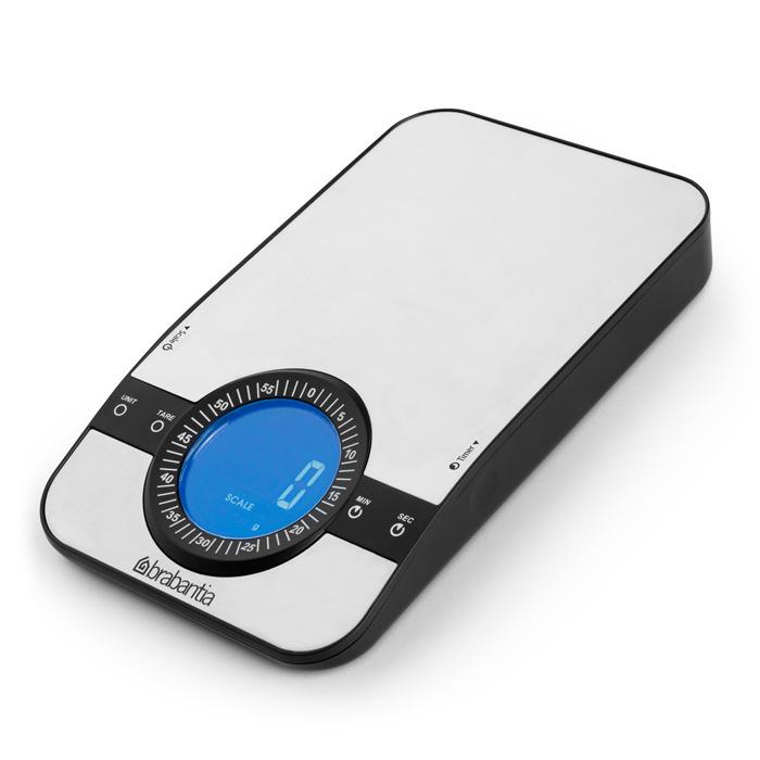 Цифровые кухонные весы, арт. 480607 - фото 1