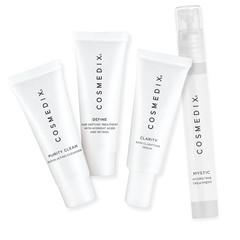 COSMEDIX Набор для комбинированной/ жирной кожи Combination Skin Kit