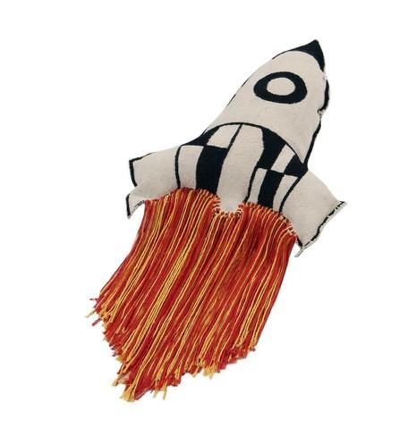 Подушка Lorena Canals Rocket (50 x 35 см)