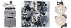 DREVOX_ru Автоматический кромкооблицовочный станок Homag EDGETEQ S-380_Цикля и полировка