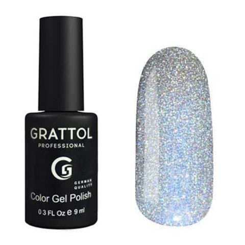Гель-лак GRATTOL Quartz 02 9мл
