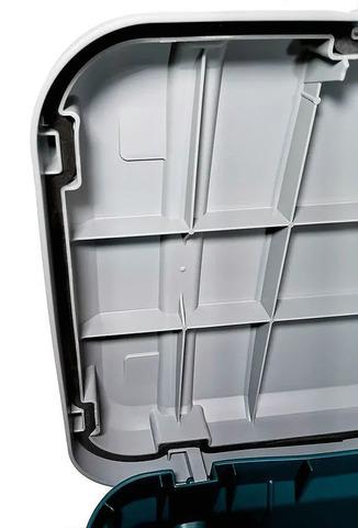 Экспедиционный ящик IRIS RV Box 460, герметичная крышка.