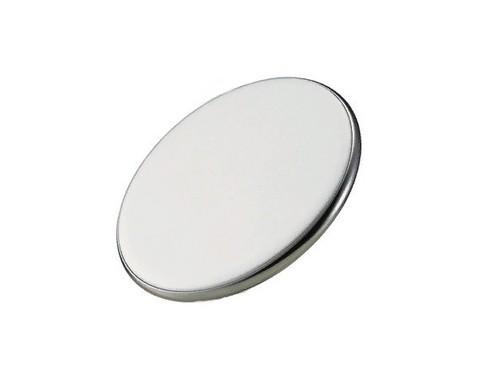 Remax / Беспроводное зарядное устройство qi RP-W10 | серебро