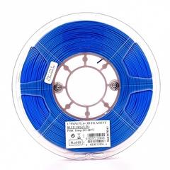 Фотография — ESUN PLA+ 1.75 мм 1кг., синий