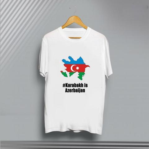 Qarabağ / Karabakh / Карабах  t-shirt 8