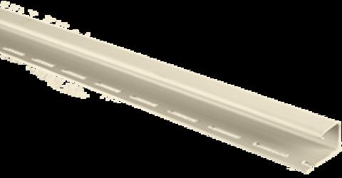 j-trim Альта Профиль Классика кремовый 3000 мм